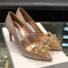 JIMMY CHOO (ДЖИММИ ЧУ) Женские туфли-лодочки